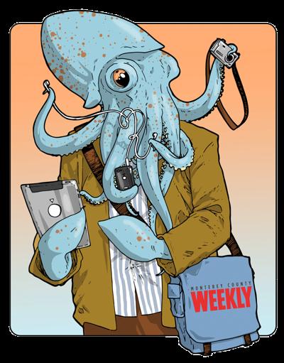 Squid Speaks