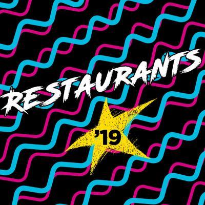 BO19 Winner - Restaurants