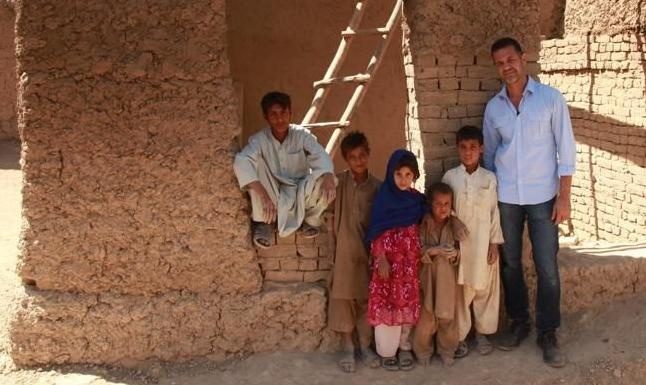 A review of five articles regarding khaled hosseinis the kite runner and afghanistan