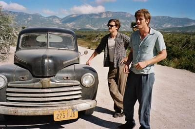 Jack's Back: The Beat Generation lives on in sold interpretation of classic On the Road.
