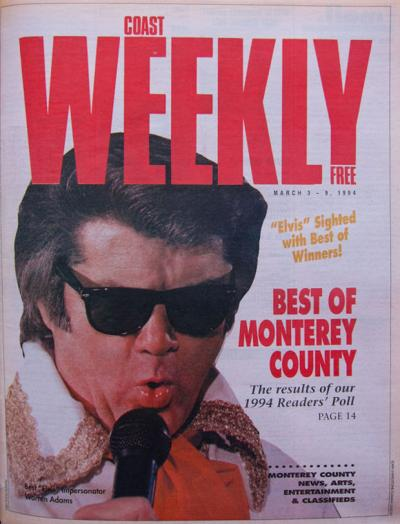Issue Mar 03, 1994