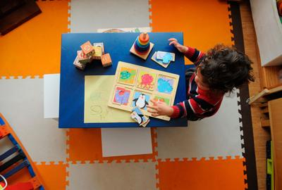 Study finds high formaldehyde levels in Monterey County child-care facilities.