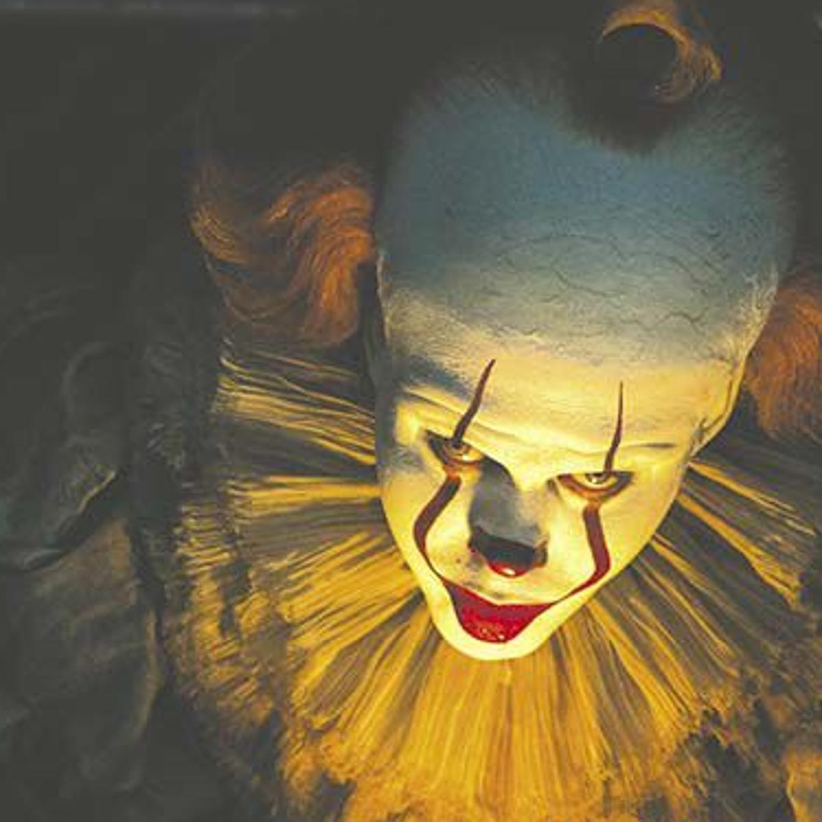 It Chapter Two | Movie Times + Reviews