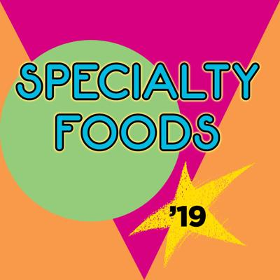 B019 Winner - Specialty Foods