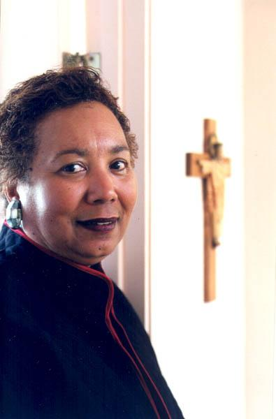 Catholic social work is rooted in a religious tradition that venerates justice.