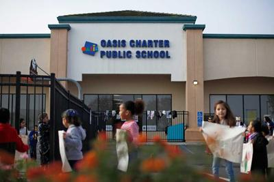 Oasis Charter Public School (copy)
