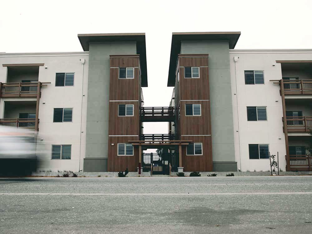 monterey county s first affordable housing development using modular