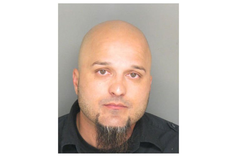 Salinas High School Drug Counselor Arrested On Suspicion Of Child