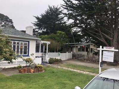 illegal short term rental pacific grove