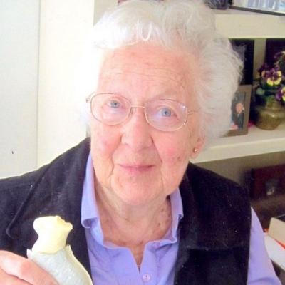 Marjorie Fisher 1