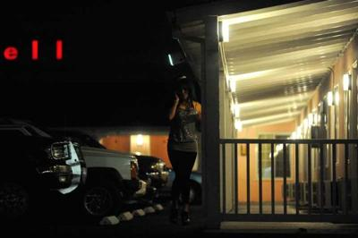 Undocumented Women Servicing Field Workers Streetwalkers In Seedy Motels High End Flesh Sold