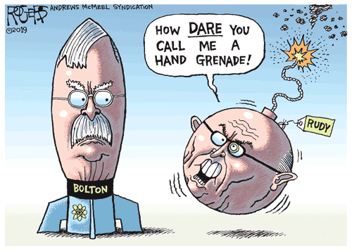 Rob Rogers 10.17.19