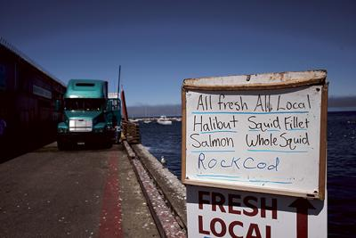 Scientists say West Coast seafood remains safe despite Fukushima leaks.