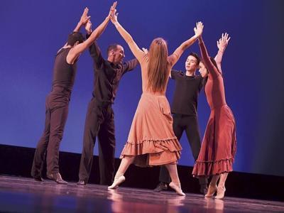 The Choreographers Showcase