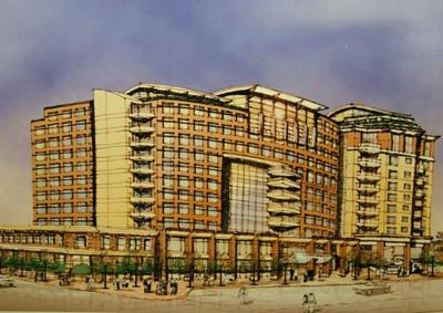 The prospects look grim for Salinas hotel-condo project.