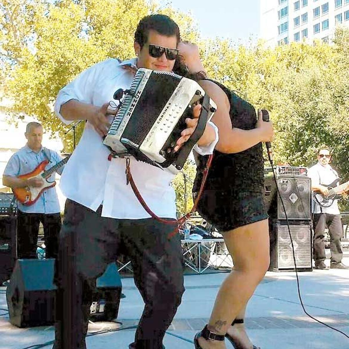 A big Tejano music party visits Salinas  | Music