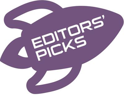 Best of 2018 - Editors Picks