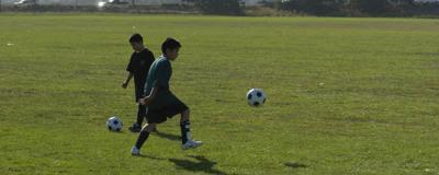 Salinas soccer leagues push for new regional complex.