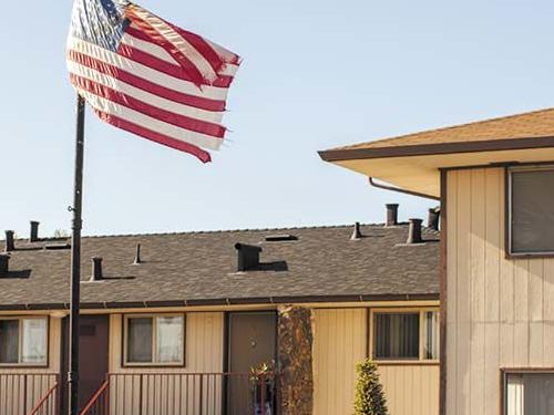 A low-income housing complex in Seaside is planning a $30
