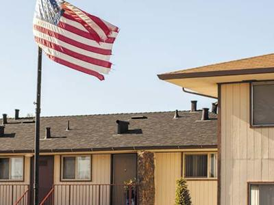 A low-income housing complex in Seaside is planning a $30 million renovation.