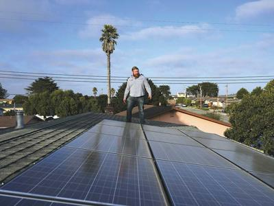 There's a growing sense of urgency for microgrid technology as power shutoffs begin.