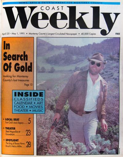 Issue Apr 25, 1991