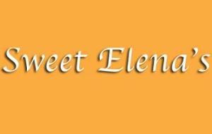 Sweet Elena's logo