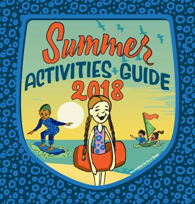 MCW Summer Activities Guide 2018