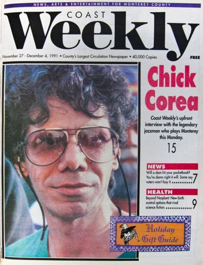Issue Nov 27, 1991
