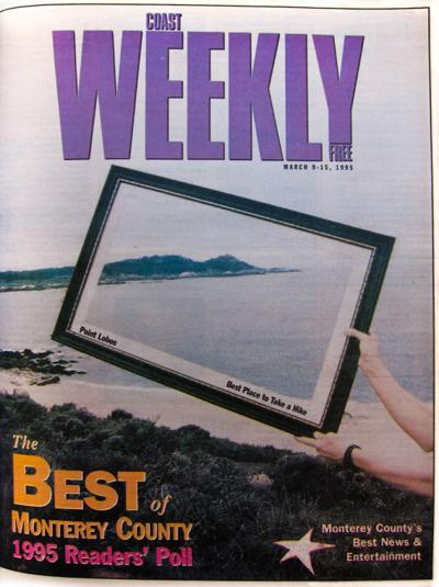 Issue Mar 09, 1995