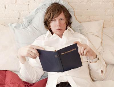 Thurston Moore translates his Sonic Youth to the age-old redwoods.
