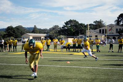 MPUSD will do environmental review before proceeding with Monterey High School field project.