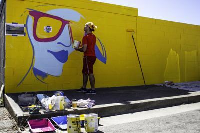 Sand City Mural Festival