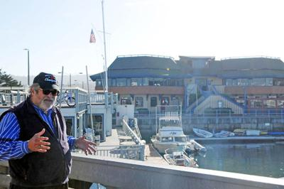Yacht Club, Sapporo tussle with Monterey over leases; planning commish cries foul.