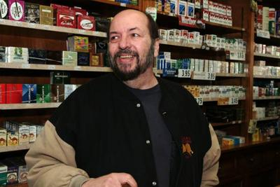 Mike Miele, beloved local purveyor of hot dogs and cigars, is about to become a publisher.