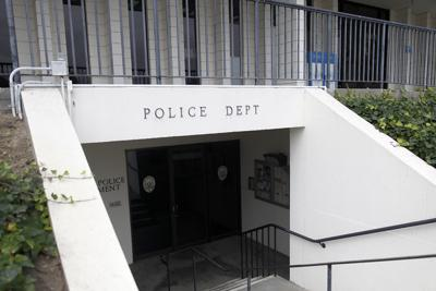 Seaside Police Department (copy)