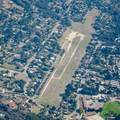 Carmel Valley Airfield