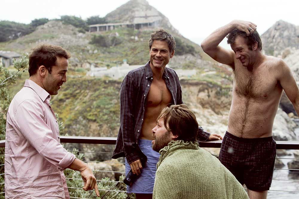 A look back at 10 great films shot in Monterey County.   Cover Collections    montereycountyweekly.com