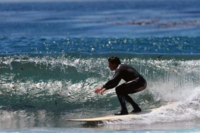 Ventana tourist package pisses off Big Sur waveriders.
