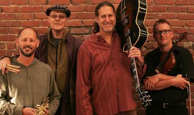 The Dan Beck Band