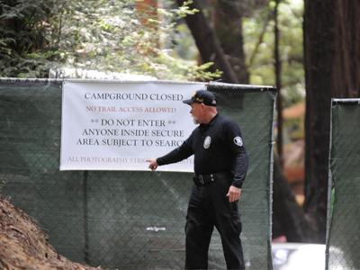 Sean Parker Wedding Brings Ventana Inn's Campground Violations to Light