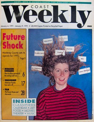 Issue Jan 04, 1991