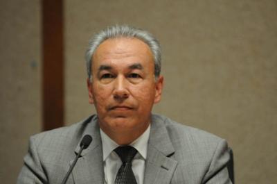 Embattled council debates semantics as city administrator remains on the job.