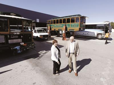 MST abandons plan to build a garage on Fort Ord  | Local