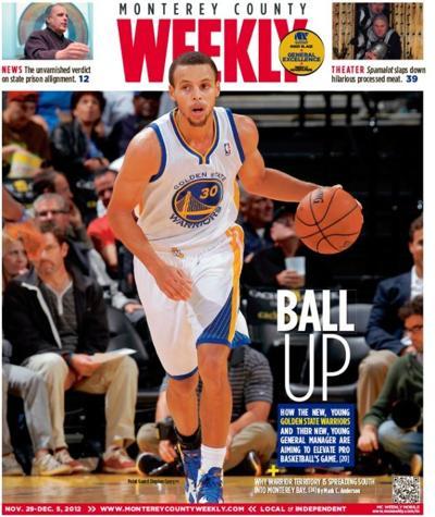 Issue Nov 29, 2012