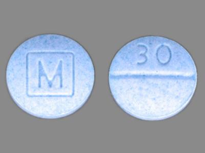 Counterfeit Percocet Pills