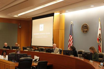 Monterey County Planning Commission