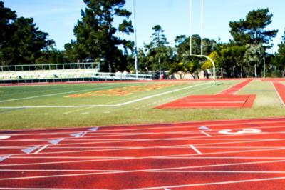 PGHS football field