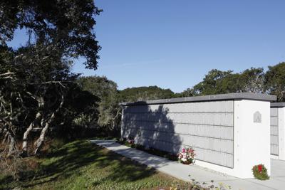 Central Coast Veteran's Cemetery