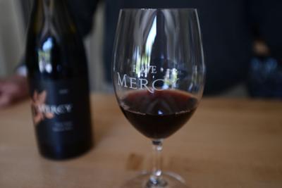 Mercy Pinot
